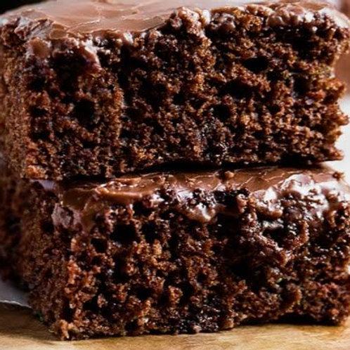 Brownies GV/LV/MV/SOYAVRIJ 200gr