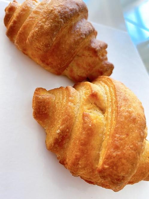 Croissant GV/LV 1st