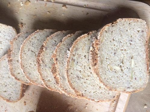 Meergranen brood GV/LV/MV - 500gr