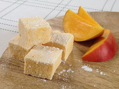 Marshmallow mango GV/LV/MV - 120gr