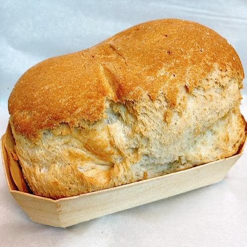 Broodmix Wit brood GV/MV/LV/SOYAVRIJ/EIVRIJ/VEGAN - 500gr + 2 bakvormen