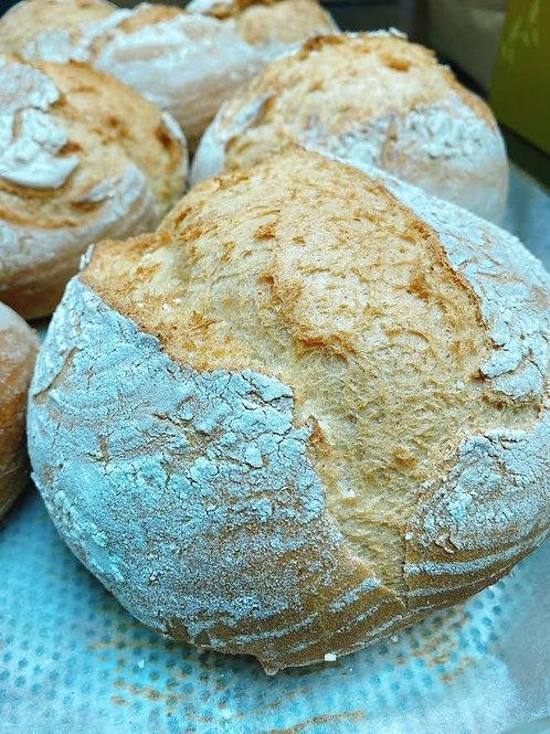 Broodmix Boerenbrood GV/LV/MV/SOJAVRIJ/EIVRIJ/VEGAN - 500gr