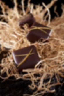 gent zoetigheden Amandino, chocolate, merelbeke