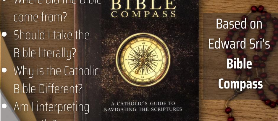 Navigate the Bible