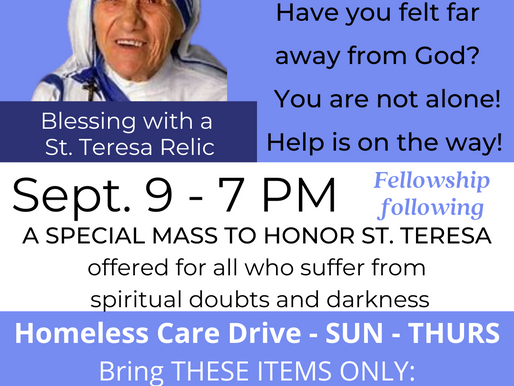 Do you have spiritual doubts?