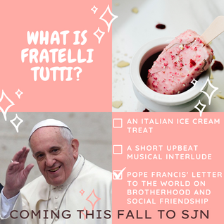 What is Fratelli Tutti?