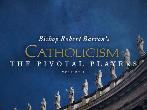 Pivotal Players - Bishop Barron