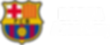 Barca Academy Logo Horizontal White.png