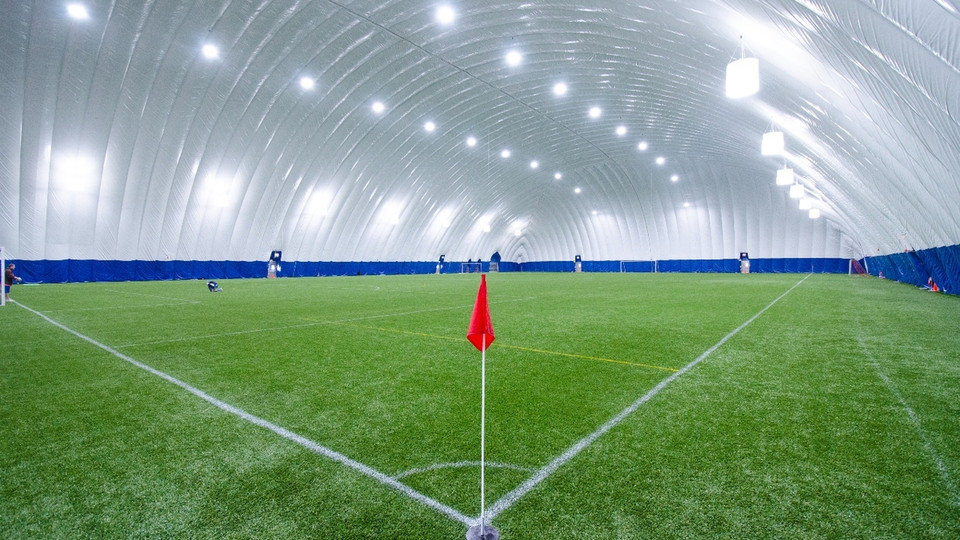 Markham Sports Dome