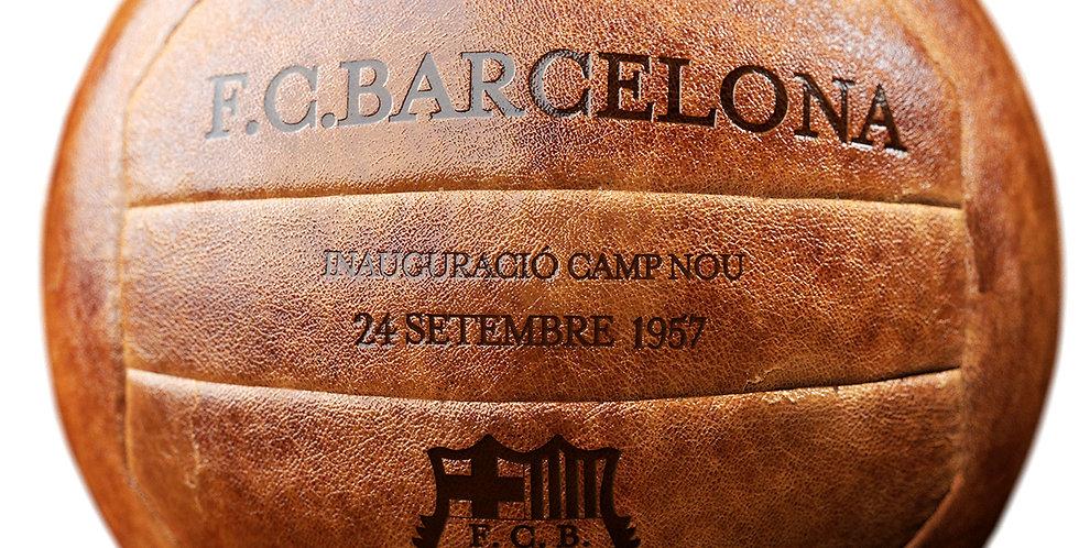 FCB Historic Ball