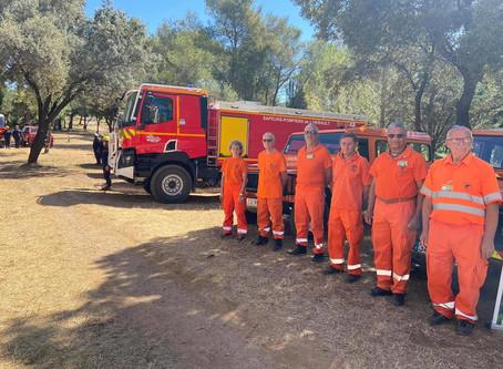 Lancement de la campagne 2020 de lutte contre les feux de forêts