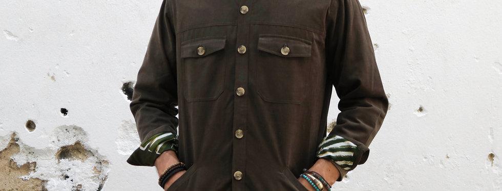 Shiya Cotton Jacket