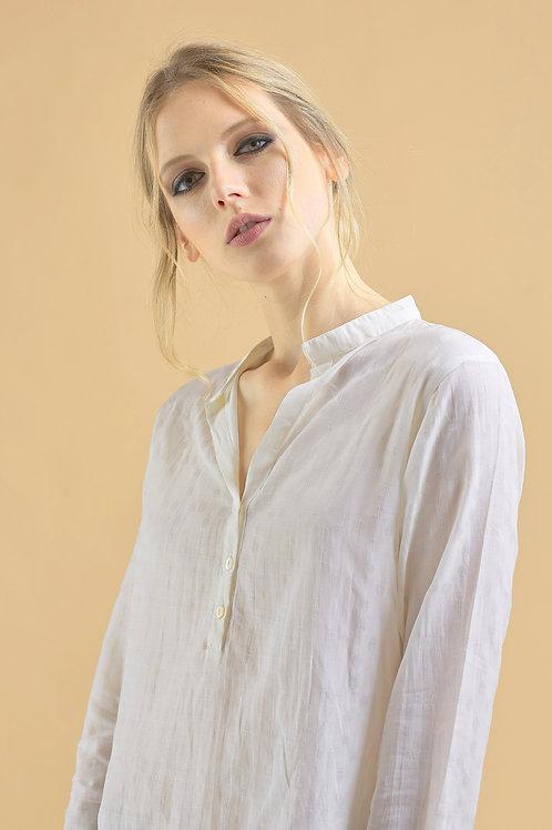Camisa Orgânica Stailish Laranja