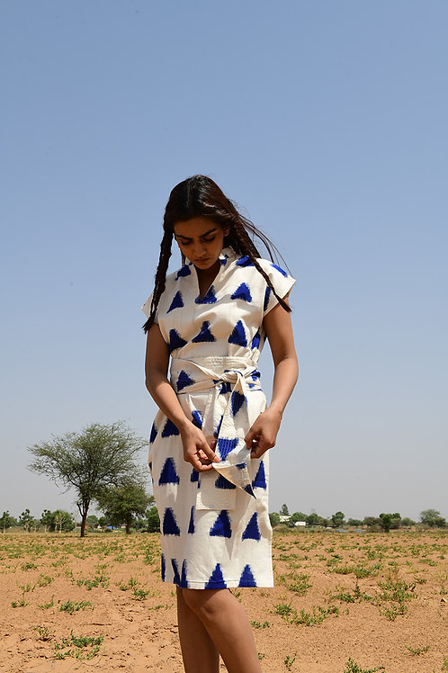 Malai Dress