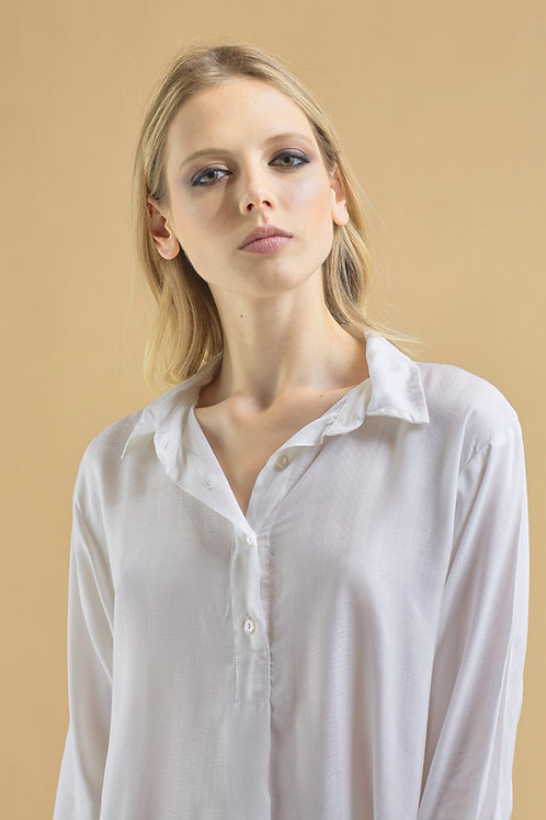 Prakrti camisa de leite