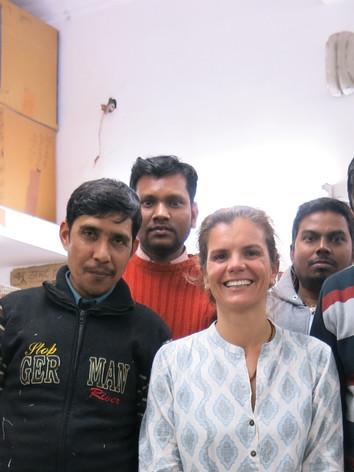 Aris| Amar| Vijay| Rohit| Maria|  Ramesh| SaurabhRanjeet