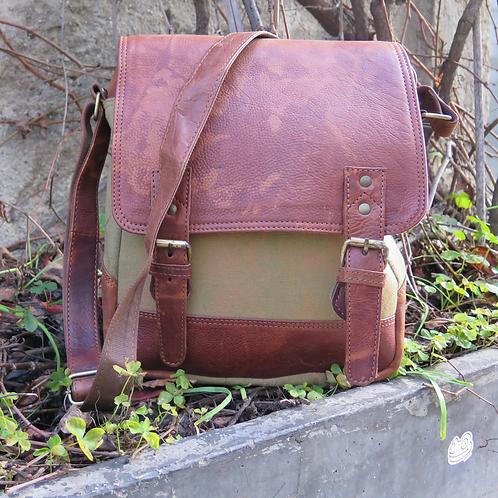 Boro green bag