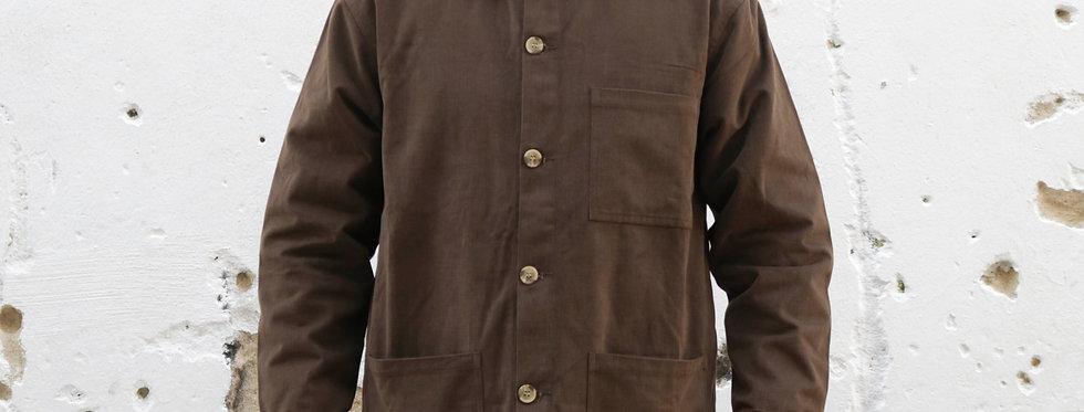 Agit Cotton Jacket