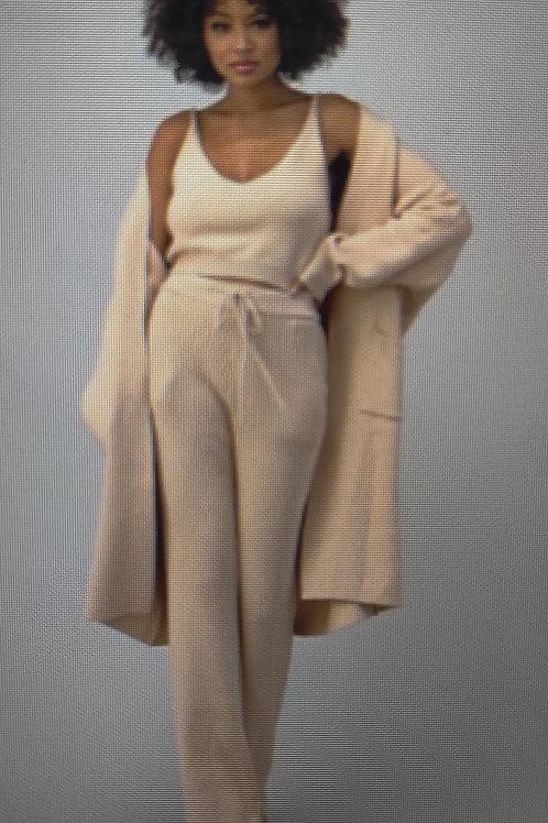 Urban Elegance Knit set