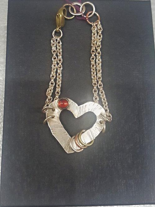 Robin Becker Handmade Bracelet