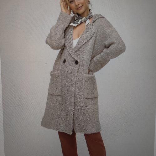 Marilyn Sweater Coat