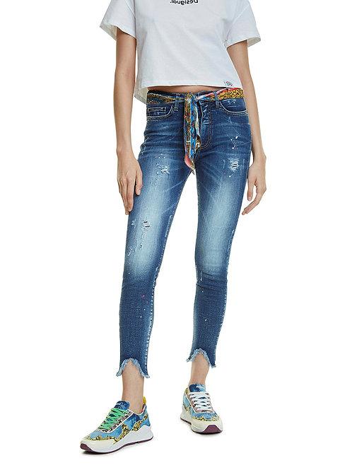 Desigual Jean