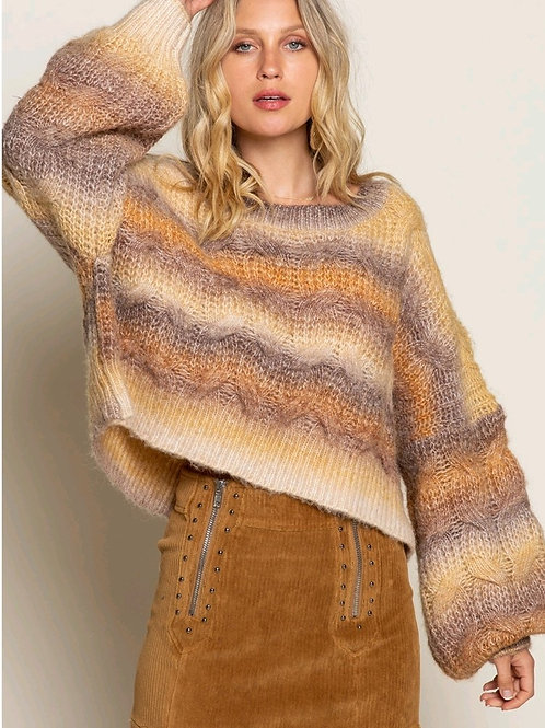 Sugar and Spice Sweater