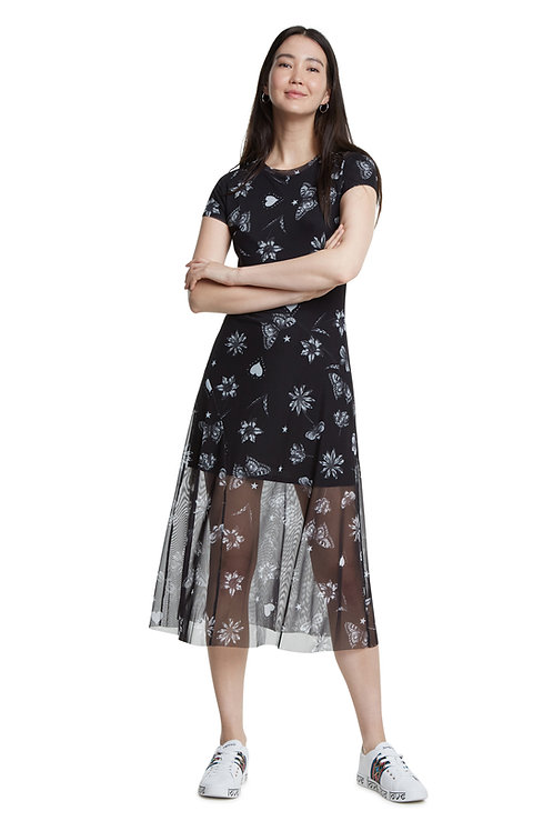 Desigual Austin Dress