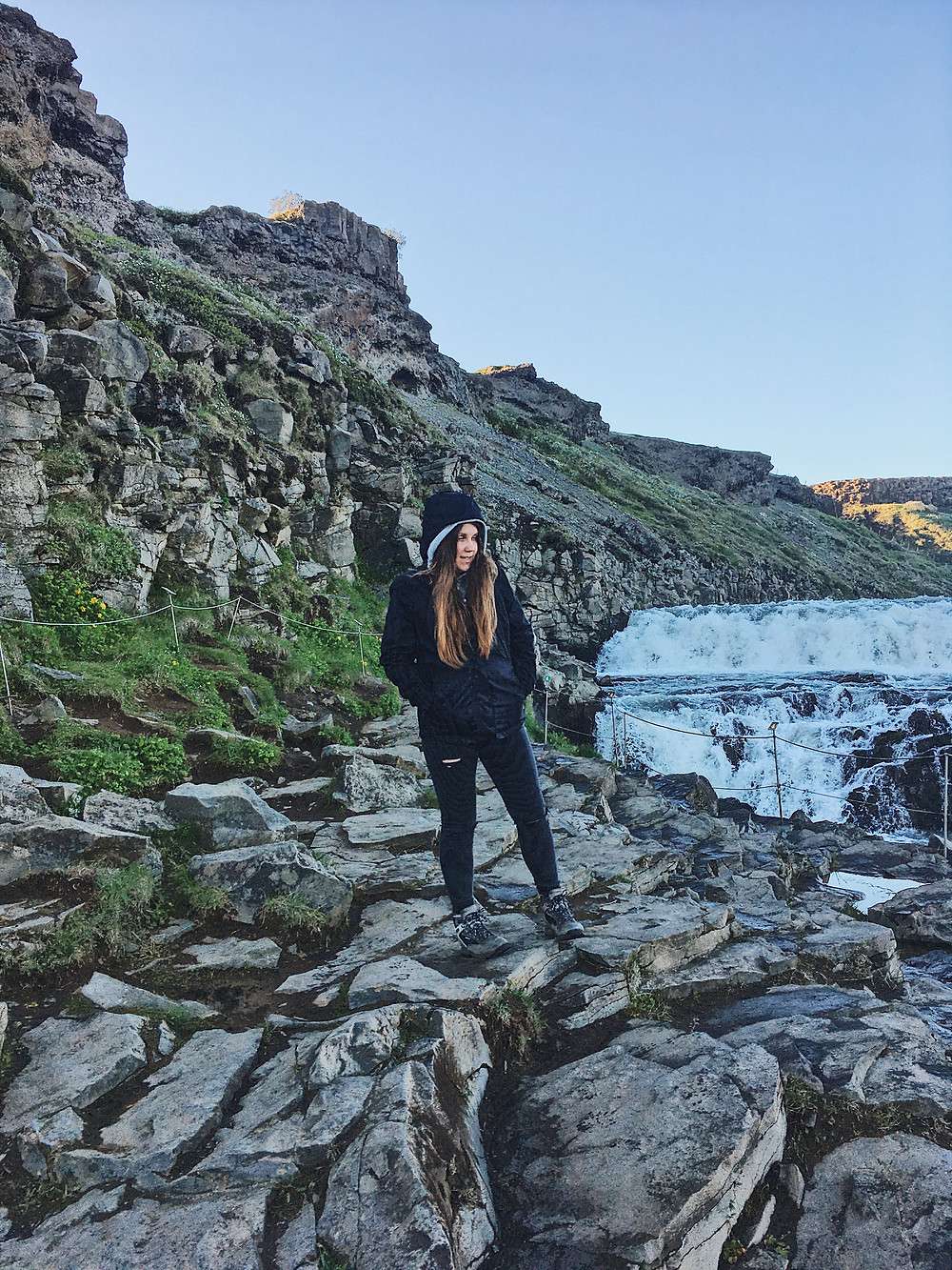 Gullfoss - Day 1