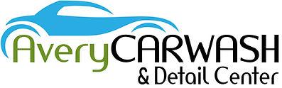 AveryCarwash and Detail Center_Logo_fina