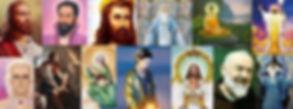 Opgestegen Meester Inwijding Sharana Voerendaal Zuid-Limburg