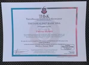 Theta Healing Basic DNA