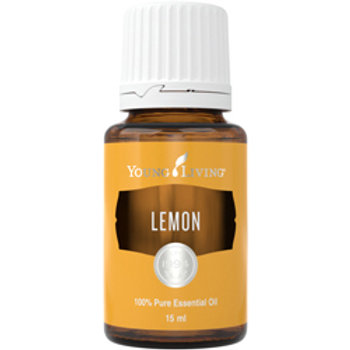 Young Living Lemon EO 15ml