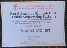 Trifold Sequencing Systems