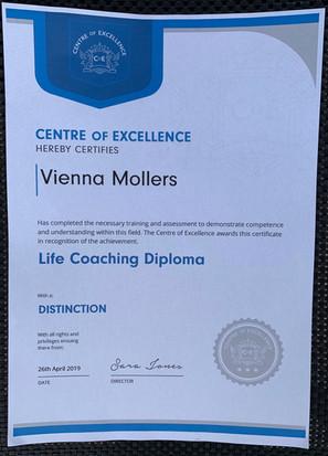 Life Coaching Diploma