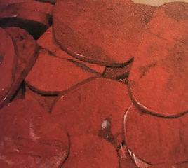 Bloed Jaspis