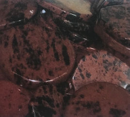 Mahonie Obsidiaan