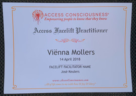 Access Facelift Practitioner