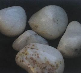 Witte Opaal