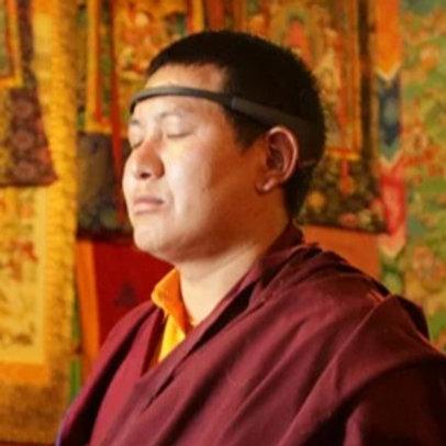 15 minuten Muse meditatietraining