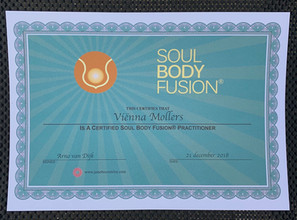 Soul Body Fusion Practitioner