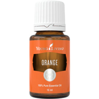 Young Living Orange EO 15ml