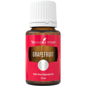 Young Living Grapefruit EO 15ml