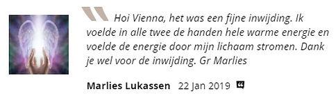 Ervaring Kundalini Reiki inwijding Sharana Zuid Limburg