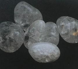 Witte Hyacint Kristal