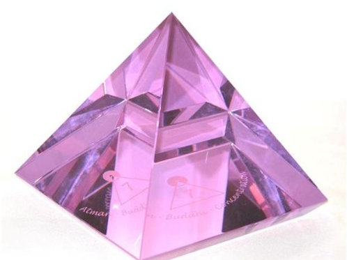 ABC Pyramide 10 cm
