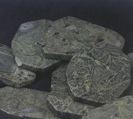 Groene Jaspis Brecci