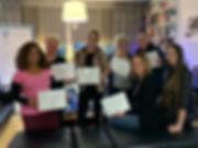 Access Bars Class opleiding cursus Sharana Voerendaal Zuid Limburg