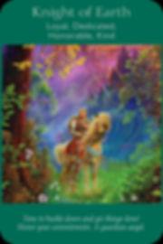 Sharana Online Engelentarot Ridder Van Aarde