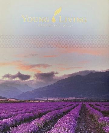 Young Living Essentiële olie Sharana Voerendaal Zuid Limbur